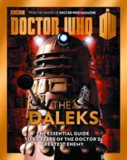 Doctor Who Essential Guide Bookazines